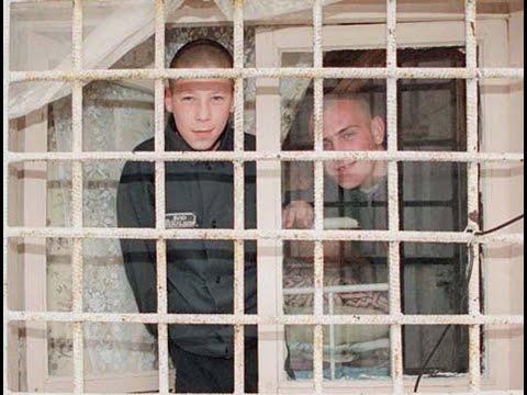 Кто такие шерстяные в тюрьме