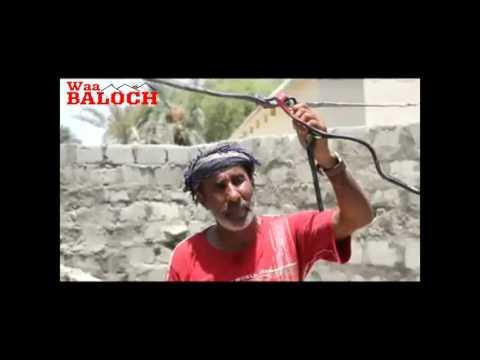 Balochi Funny - Dosto  { Extra Scene }