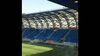Part 3- Al Nasr Club Dubai Al Maktoum stadium/ Arabian gulf super cup