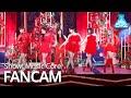 예능연구소 4K 여자아이들 직캠 '화火花HWAA' GI-DLE FanCam @Show!MusicCore MBC210116방송