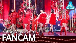 Download [예능연구소 4K] (여자)아이들 직캠 '화(火花)(HWAA)' ((G)I-DLE FanCam) @Show!MusicCore MBC210116방송