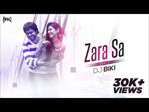 Zara Sa Remix Dj Biki