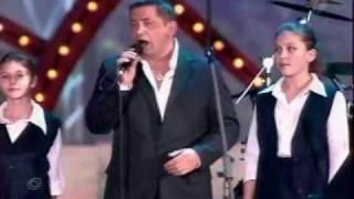 Хор Виктория на Юбилейном концерте Н Расторгуева