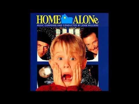 Home Alone (1990) Main Theme