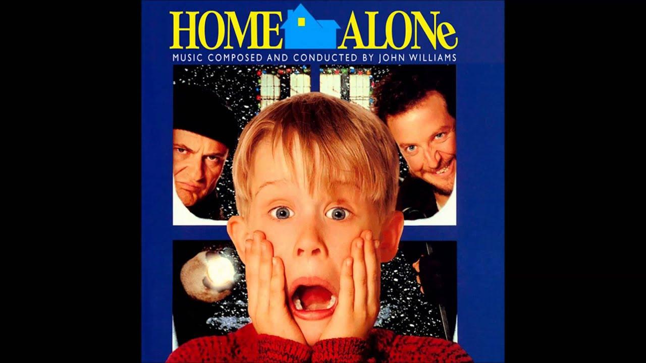 Home Alone Main Theme