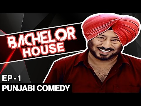 Jaswinder Bhalla New Comedy - Bachelor...