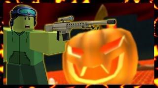 Raison 2 Mourir sur ROBLOX - mise à jour halloween