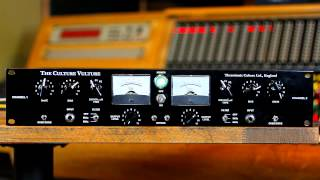 Thermionic Culture Vulture Audio Demonstration