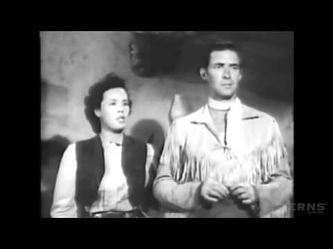 The Range Rider THE CROOKED FORK western TV show episode full length