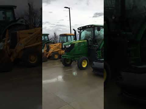 Drive Your Tractor to School Day - Botkins High School