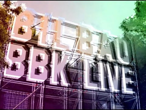GoPro: Bilbao BBK Live festival 2017 (un)official aftermovie
