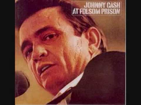 Johnny Cash - The Wall (Live from Folsom Prison)