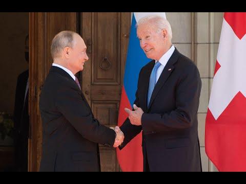 برنامج خاص - قمة بايدن-بوتن: لقاء السحاب وصراع الأقطاب