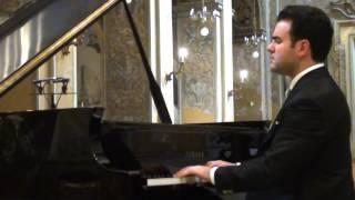 F. Mendelssohn: Lieder ohne Worte op 53