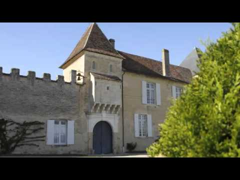 wine article James Cluer in Bordeaux France  Chateau dYquem