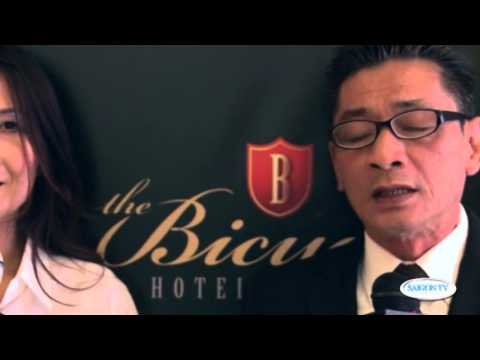 TS Bicycle Hotel Casino Grand Opening 112315