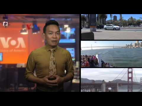 Pesta Dugem di Pagi Hari - Liputan Feature VOA