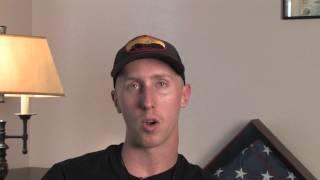 Granite Mountain Hotshot Brendan McDonough talks about June 30