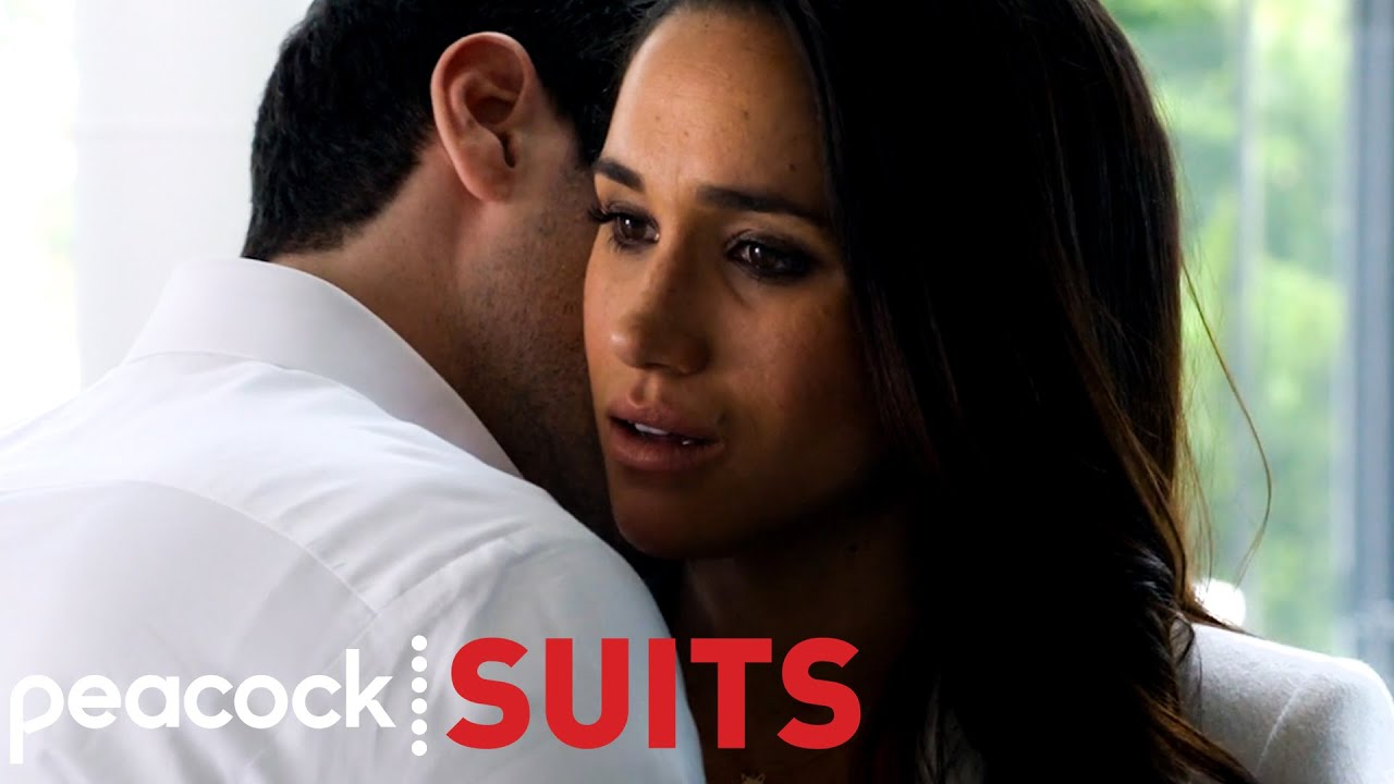Download Logan and Rachel Kissed | Mike Punches Logan | Mike Breaks Up With Rachel | Suits