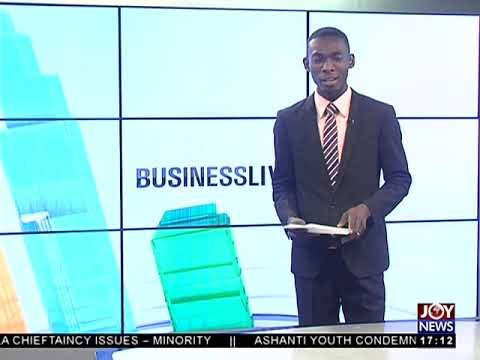Agric Investments - Business Live on JoyNews (12-10-17)