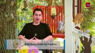 BALIK BURCU ARALIK 2017