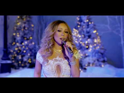 Download Youtube: Mariah Carey   Silent Night The Keys of Christmas
