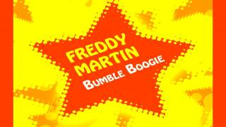 Freddy Martin - Get rhythm in your feet
