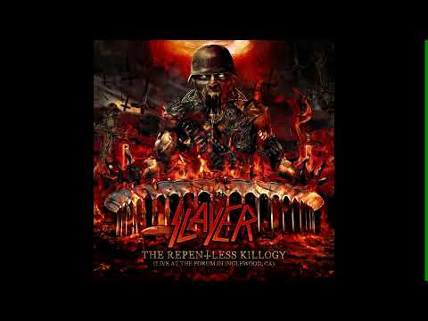 Download Slayer-Postmortem The Repentless Killogy Live at the Forum in Inglewood Mp4 baru