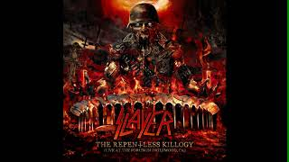 Gambar cover Slayer-Postmortem (The Repentless Killogy Live at the Forum in Inglewood)