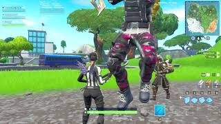 Fortnite GET RID OF BRUTES