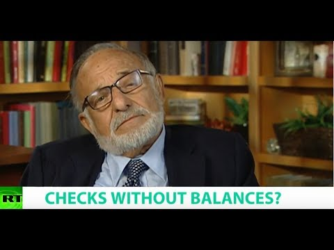 CHECKS WITHOUT BALANCES? Ft. Ichak Adizes, Bestselling author & management consultant