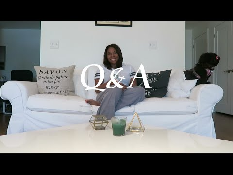 Q&A - Traveling Advice