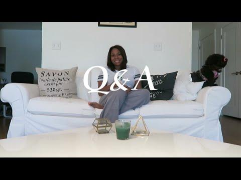 Q&A - Traveling Advice