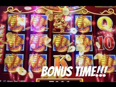 Friday Quickie Dancing Drums Bonuses Graton Casino