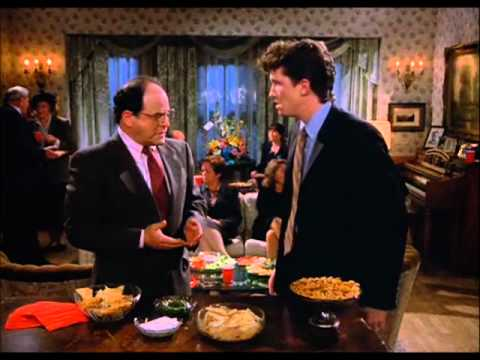 Seinfeld - The Chip Dip