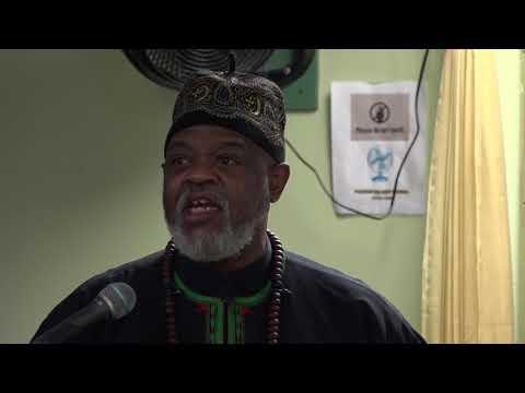 Professor James Smalls: Legacy of Malcolm X