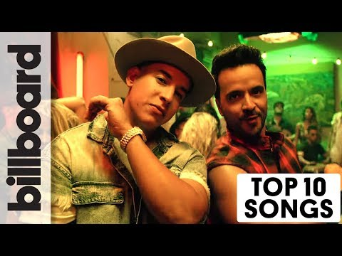 Top 10 Latin Summer Songs of All Time! | Billboard Critic's Picks Mp3