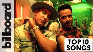 Top 10 Latin Summer Songs of All Time! | Billboard Critic's Picks