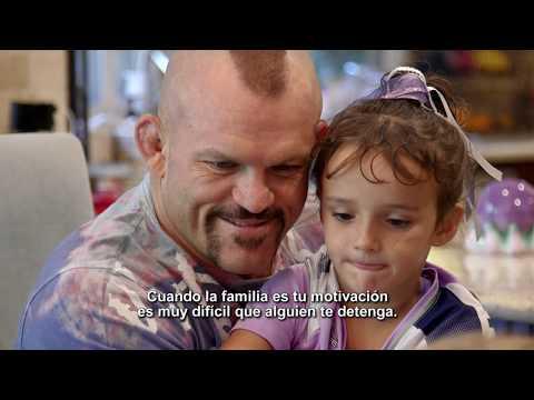 Mano A Mano: Chuck Liddell vs Tito Ortiz #LiddellOrtiz3 (SPANISH)
