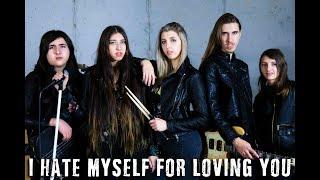 Смотреть клип Liliac - I Hate Myself For Loving You - Liliac