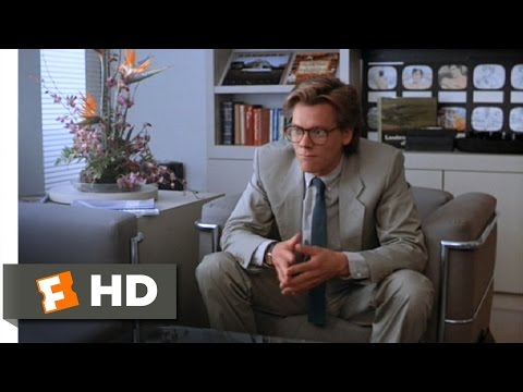 She's Having a Baby (2/9) Movie CLIP - How Do You Feel About Slave Wages? (1988) HD