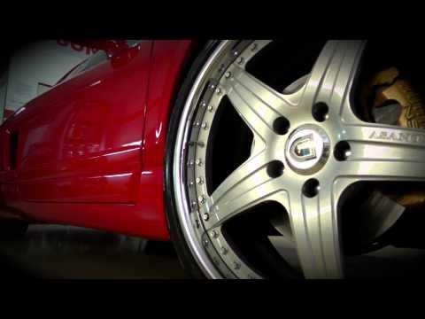 NSX - Car Polish Detailing Works - Panama.