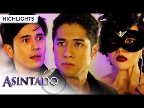 Asintado: Xander introduces Ana to Gael as his wife | EP 27