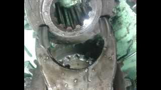 видео Уаз 31512 привод спидометра. Отвечают специалисты
