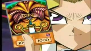 Yu-Gi-Oh! Exodia Obliterate!