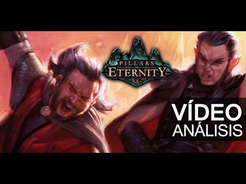 Pillars of Eternity, Vídeo Análisis