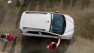 Bhojhpuri video song shooting in muzaffarpur