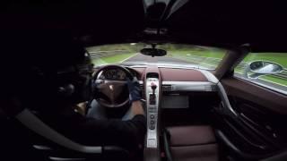 """""""فيديو"""" شاهد بورش كاريرا GT تستعرض سرعتها في نوربورغرينغ"""