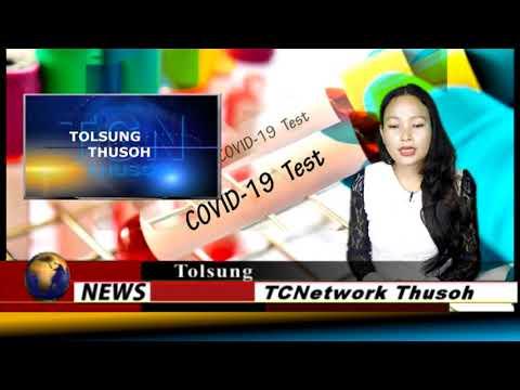 TC Network Thusoh, 4th June, 2020