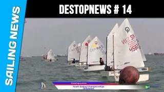 Youth Sailing | Caribbean Superyacht Regatta | MexORC | America's Cup | Destopnews # 14